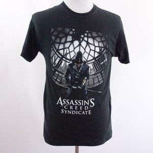 Assassins Creed Syndicate Video Game Graphic Tee